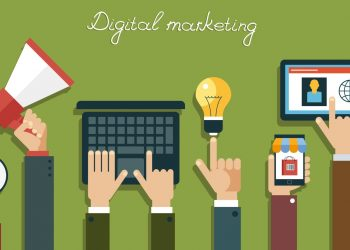 Digital Marketing Solutions