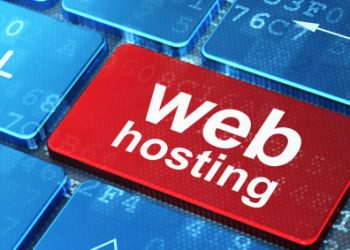 Domain Name & Hosting Server
