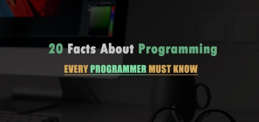 Facts-about-programming